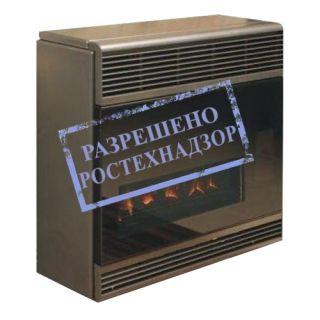 """Газовый конвектор (радиатор) Karma """"Beta 2 Comfort 01"""""""