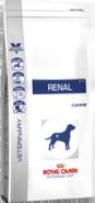 Royal Canin Renal RF14 Canine Диета для собак с хронической почечной недостаточностью (2 кг)