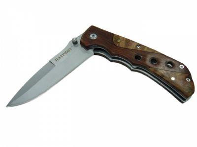 Нож складной Патриот HC-1021
