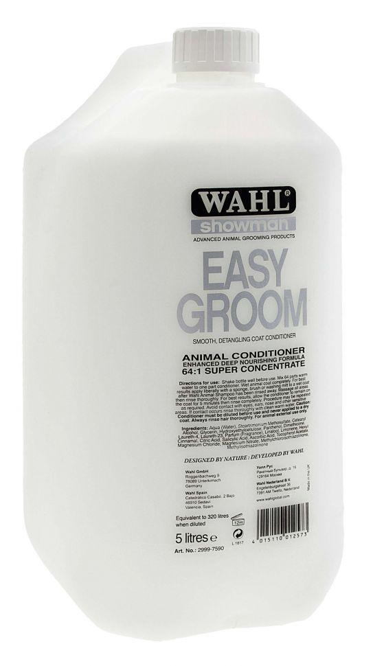 Профессиональный кондиционер Wahl Easy Groom 5L