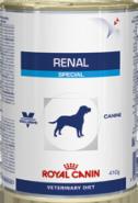 Royal Canin RENAL SPECIAL - Диета для собак с хронической почечной недостаточностью (410 г)