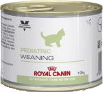 Royal Canin PEDIATRIC WEANING - Для котят от 4 недель до 4 месяцев (195 г)