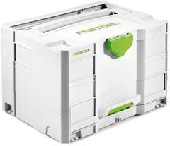 Систейнер T-LOC SYS-Combi 2