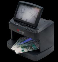 Инфракрасный детектор валют (банкнот) Cassida 2300 LA