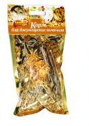 Хрумка Корм для джунгарских хомячков (160 г)