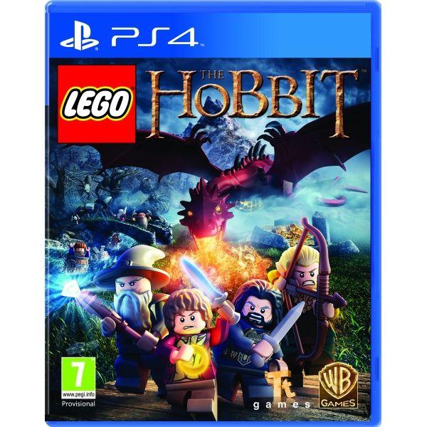 Игра Lego Хоббит (PS4)