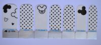 Лаковая пленка для дизайна ногтей, QJ1056