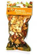 Хрумка Коктейль фрукты, орехи, овощи (150 г)