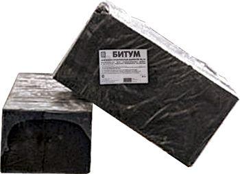 БИТУМ Нефтяной строительный 90/10