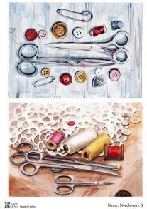 Needlework 3