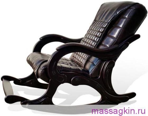 Массажное кресло-качалка EGO WAVE EG-2001