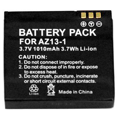 Аккумуляторная батарея для камеры  -  XiaoMi Yi Sports Camera (3.7V -  1010mAh Li-ion )