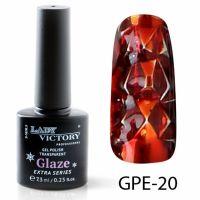 Витражный гель-лак Lady Victory GPE-20