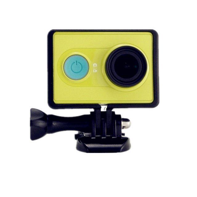 Рамка + крепление для камер Xiaomi Yi XRS-XM11