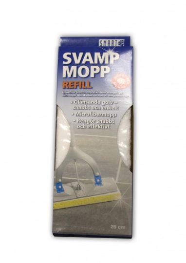 Smart Microfiber Насадка для швабры-губка