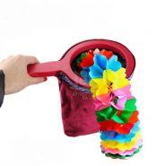 Сачок трёхкамерный - Change Bag (появление, подмена, исчезновение)