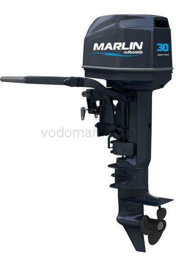 Marlin MP 30 AMHS 2х-тактный лодочный мотор