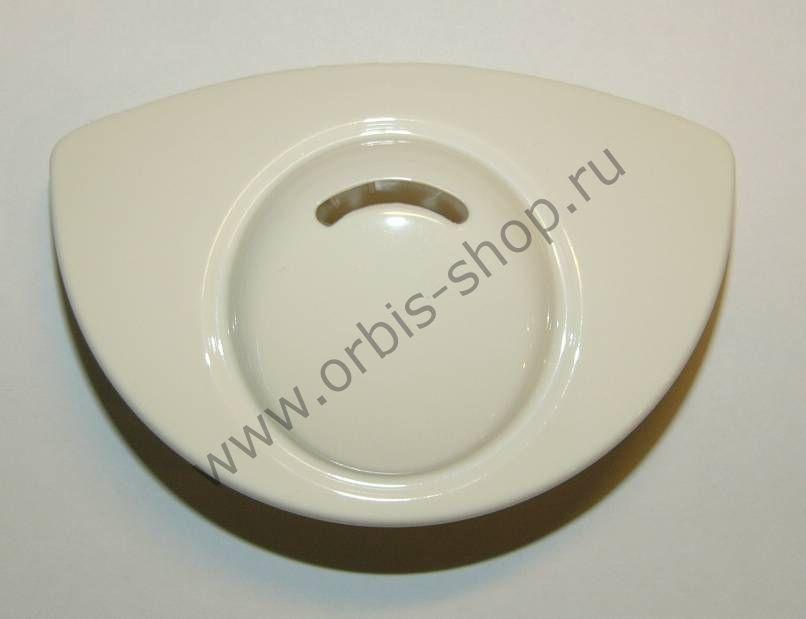 Паровой клапан мультиварки Panasonic, белый