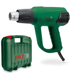 Фен Технический DWT HLP20-600 K BMC