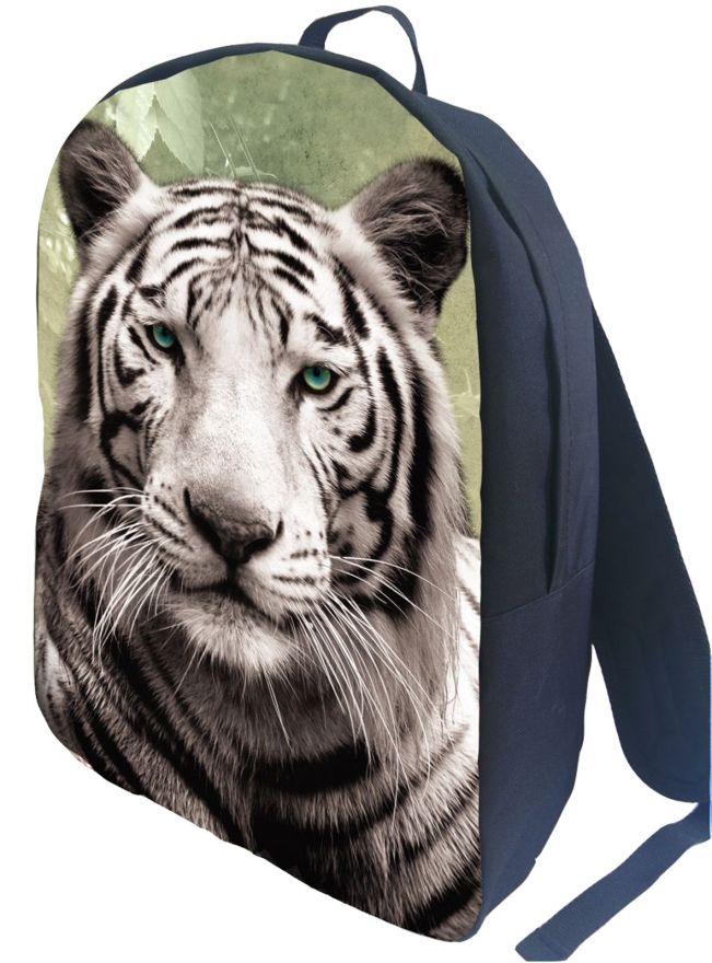 Рюкзак ПодЪполье White tiger