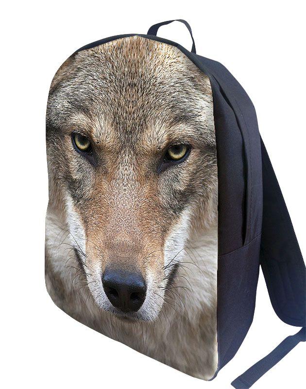 Рюкзак ПодЪполье Wolf