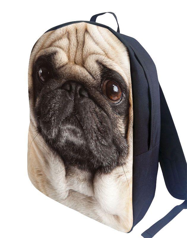 Рюкзак ПодЪполье Pug