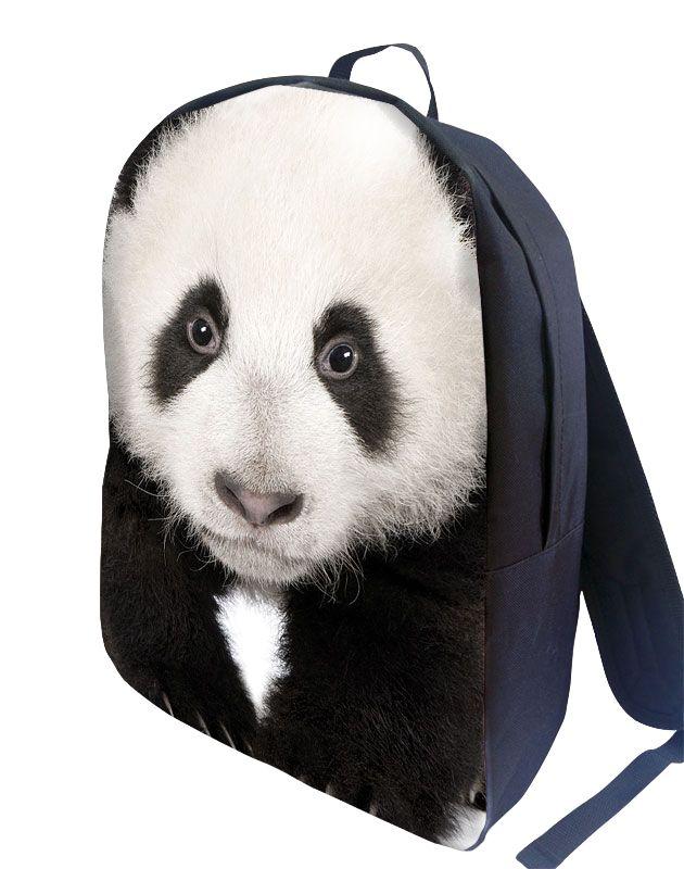 Рюкзак ПодЪполье Panda