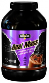 Maxler Real Mass (4540 гр.)