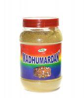 Мадхумардан в порошке для лечения сахарного диабета Джайн Аюрведик/Jain Ayurvedic Madhumardan Powder