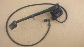 боковая подставка (боковая подножка, упор), датчик подножки  Suzuki  GSF400 BANDIT