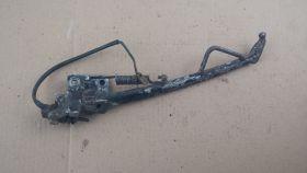 боковая подставка (боковая подножка, упор), датчик подножки  Kawasaki  GPZ400