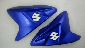 комплект. декоративные накладки на бак  Suzuki  GSXR600