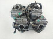 Карбюраторы  Honda  VFR400