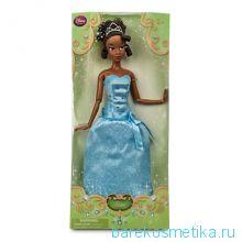 Кукла Тиана дисней 2015 год