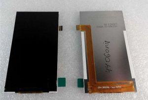 LCD (Дисплей) Fly IQ4406 ERA Nano 6 Оригинал