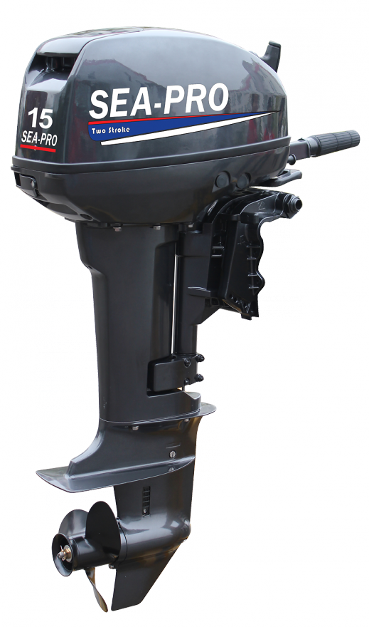 Мотор Т 15S