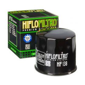 HIFLO FILTRO фильтр масляный HF138C
