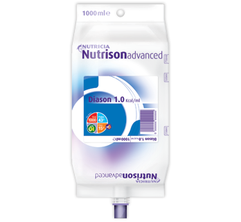 Нутризон Эдванст Диазон Nutrison Advanced Diason