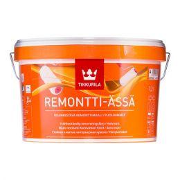Краска Ремонтти-Ясся полуматовая