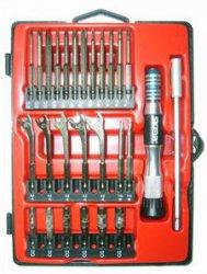 Набор для точной механики 27 предметов 41688
