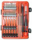 Набор для точной механики 37 предметов 41691