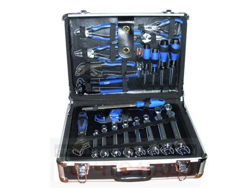 Набор инструментов 125 предметов U-125