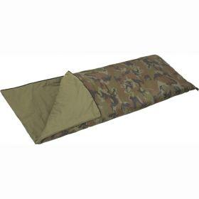 Спальный мешок Mobula  СО 3L камуфлированный
