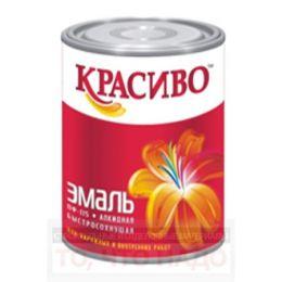 Эмаль КРАСИВО ПФ-115