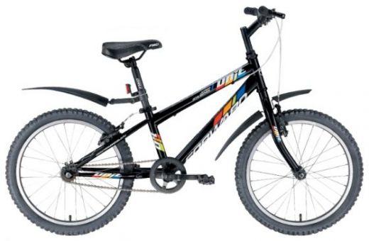 Велосипед FORWARD Unit 1.0 (2017)