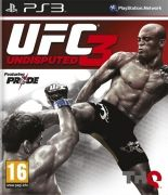 Игра UFC Undisputed 3 (PS3)