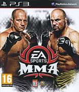 Игра EA Sports MMA (PS3)