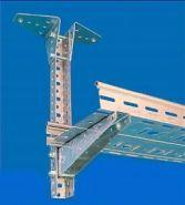Подвес потолочный PNK размер 400х50 толщина 1,50 (мм)