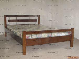 Кровать Гамма