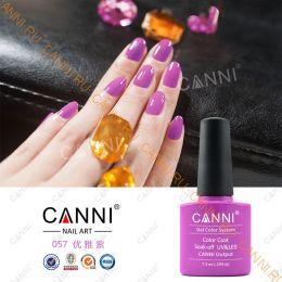 Гель-лак CANNI 057
